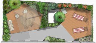 L'importanza della progettazione del giardino
