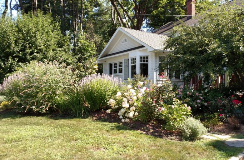 Il valore economico di un giardino