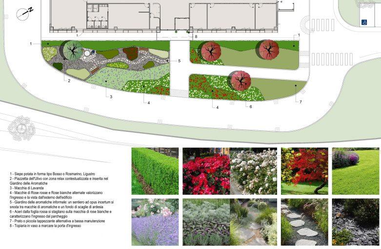 Il Giardino di Teapak