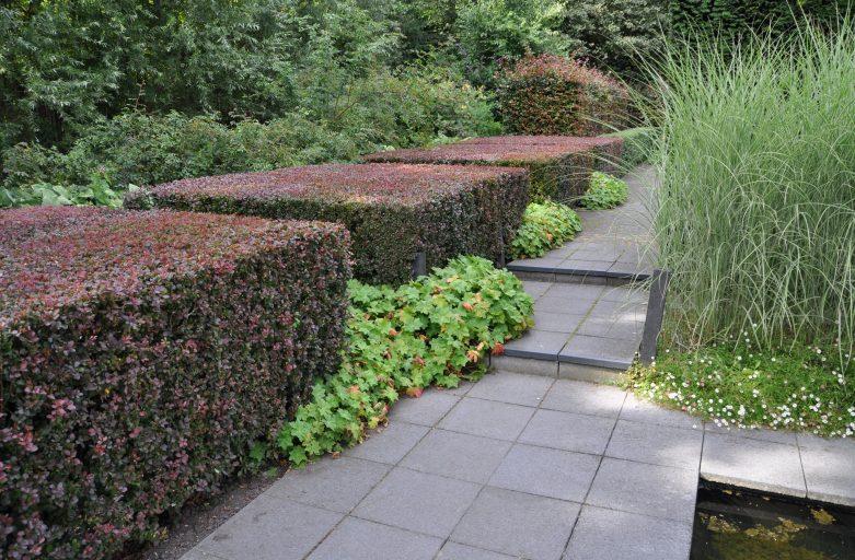 I Giardini di Mien Ruys