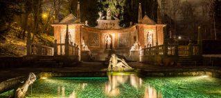 I Giardini del Castello di Hellbrunn